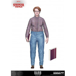 BARB STRANGER THINGS SERIE 3 ACTION FIGURE