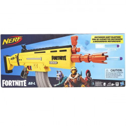 FORTNITE NERF AR-L BLASTER REPLICA