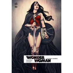 WONDER WOMAN REBIRTH TOME 7 - DC REBIRTH
