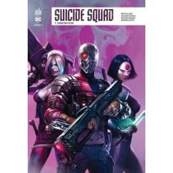 DC REBIRTH - SUICIDE SQUAD REBIRTH TOME 7