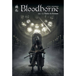 URBAN GAMES - BLOODBORNE TOME 2