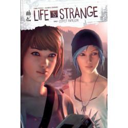URBAN GAMES - LIFE IS STRANGE TOME 1