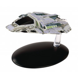 B'OMAR PATROL SHIP STAR TREK STARSHIPS NUMERO 151