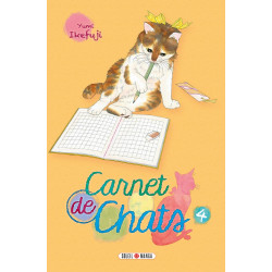 CARNET DE CHATS 04