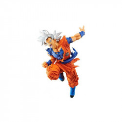 ULTRA INSCTINCT GOKU TRANSCENDENCE ART DRAGON BALL HEROES PVC FIGURE