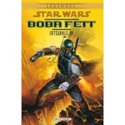 STAR WARS BOBA FETT - INTEGRALE VOLUME 3