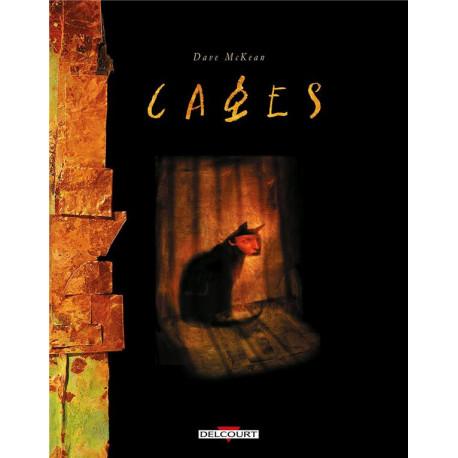 CAGES - NOUVELLE EDITION