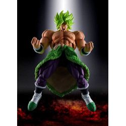BROLY FULL POWER SH FIGUARTS DRAGONBALL ACTION FIGURE