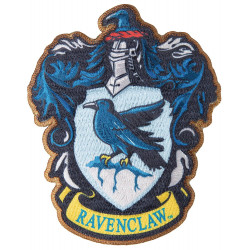 RAVENCLAW HARRY POTTER IRON-ON PATCH