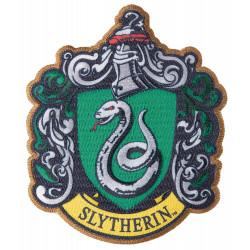 SLYTHERIN HARRY POTTER IRON-ON PATCH