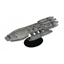 BATTLESTAR PEGASUS BATTLESTAR GALACTICA STARSHIP COLLECTION NUMERO 8