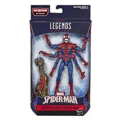 DEMOGOBLIN SPIDER-MAN MARVEL LEGENDS ACTION FIGURE