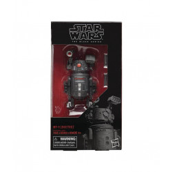 EU BT1 STAR WARS BLACK SERIES ACTION FIGURE