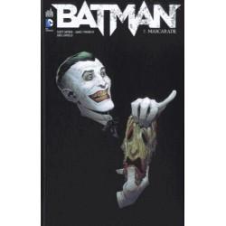 BATMAN T07