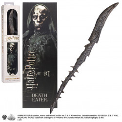DEATH EATER THORN PVC WAND REPLICA