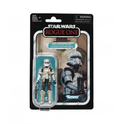 IMPERIAL HOVERTANK COMMANDER STAR WARS VINTAGE ACTION FIGURE