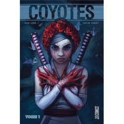 COYOTES, T1 : COYOTES