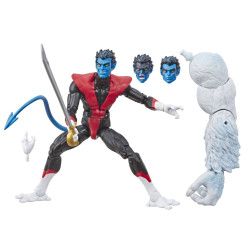 NIGHTCRAWLER MARVEL LEGENDS ACTION FIGURE