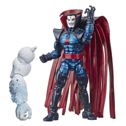 MISTER SINISTER MARVEL LEGENDS ACTION FIGURE