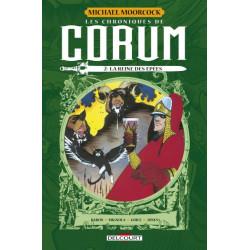 LES CHRONIQUES DE CORUM - T02