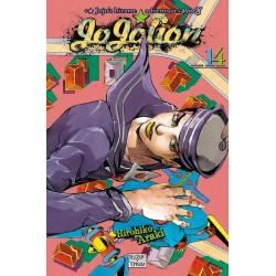 JOJOLION - T14