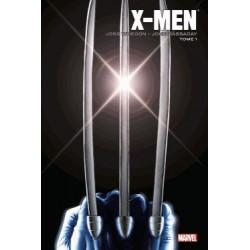 ASTONISHING X-MEN PAR WHEDON CASSADAY T01