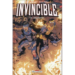 INVINCIBLE T18 - HECATOMBE