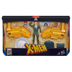 Professor X with Hover Chair Marvel Legends Series 6-inch Action Figure