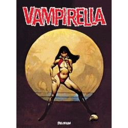 VAMPIRELLA - ANTHOLOGIE T01