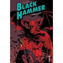 BLACK HAMMER TOME 3 - URBAN INDIE