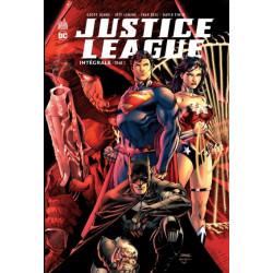 DC RENAISSANCE - JUSTICE LEAGUE INTEGRALE TOME 2