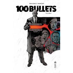 100 BULLETS INTEGRALE T1 - VERTIGO ESSENTIELS