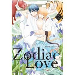 ZODIAC LOVE T02