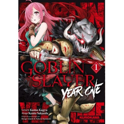 GOBLIN SLAYER YEAR ONE - TOME 1