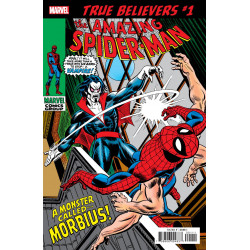 TRUE BELIEVERS ASM 1
