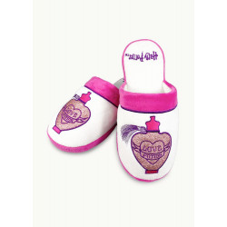 LOVE POTION LADIES MULE SLIPPERS