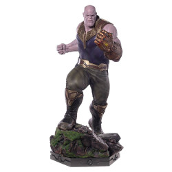 THANOS 1/4 SCALE AVENGERS INFINITY WAR LEGACY REPLICA STATUE