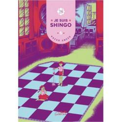 JE SUIS SHINGO, VOLUME 5