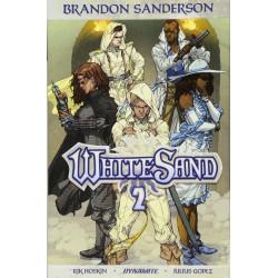 WHITE SAND - TOME 2