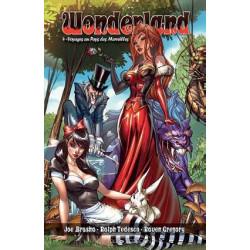 WONDERLAND VOLUME 4