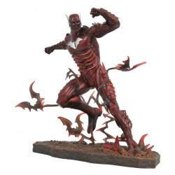 THE RED DEATH DC COMIC GALLERY STATUE