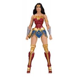 WONDER WOMAN DC COMICS ESSENTIALS ACTION FIGURE