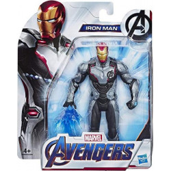 IRON MAN AVENGERS ENDGAME ACTION FIGURE
