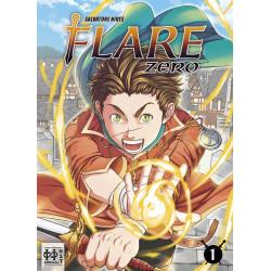 FLARE ZERO T01