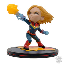 CAPTAIN MARVEL QFIG FIGURE