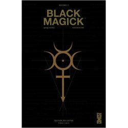 BLACK MAGICK - TOME 02 - EDITION COLLECTOR