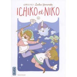 ICHIKO ET NIKO, TOME 12