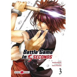 BATTLE GAME IN 5 SECONDS - T3