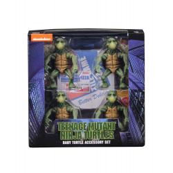 BABY TURTLES 1/4 SCALE TMNT ACTION FIGURE