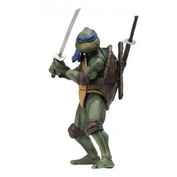 LEONARDO TEENAGE MUTANT NINJA TURTLE ACTION FIGURE